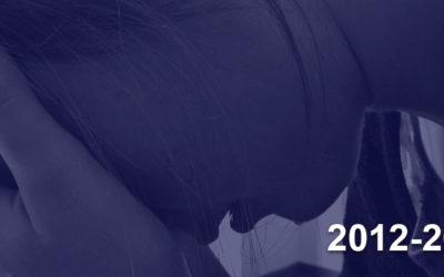 Suicidi per motivazioni economiche: sei anni (2012-2017)