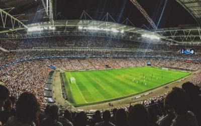 il modello italiano per la sicurezza negli stadi