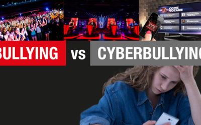 bullismo e cyberbullismo: la diffusione tra i giovani