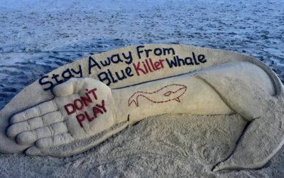 suicidarsi per gioco: il fenomeno blue whale