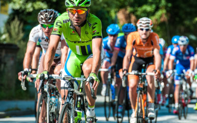 il ciclismo tra percezione e comunicazione