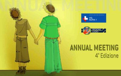 4° meeting annuale su psichiatria e dipendenze