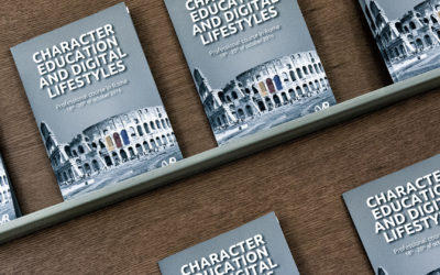 character education and digital lifestyles