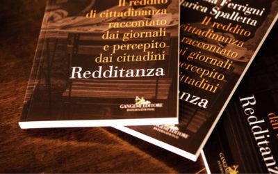 """""""redditanza"""": il libro presentato alla camera dei deputati"""