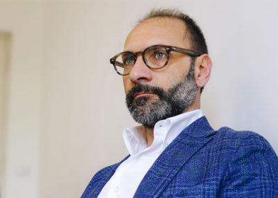 Il sociologo Nicola Ferrigni