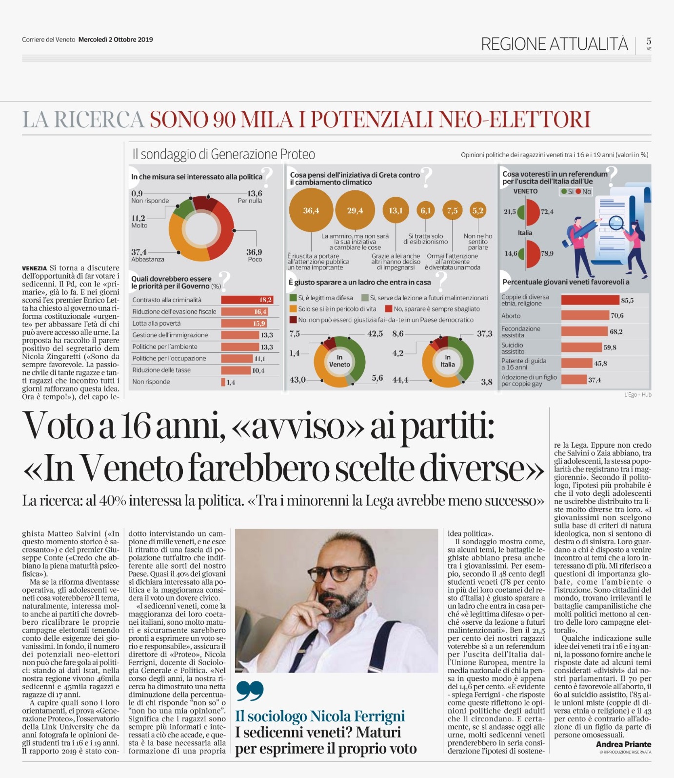 2019_10_02_Corriere della Sera-Veneto